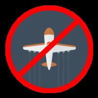no-travel
