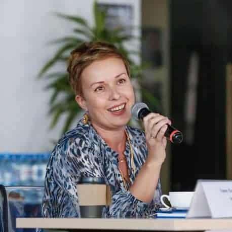 ELENA RYZHENKOVA